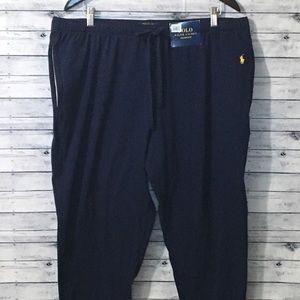 Polo Jogger Pants XL NWT